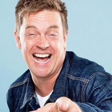 Comedian Jim Breuer tickets at Rams Head On Stage in Annapolis