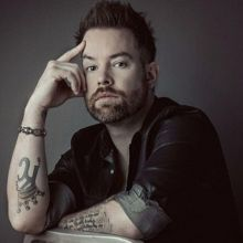 David Cook tickets at Rams Head On Stage in Annapolis