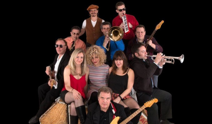 Hey Nineteen: A Tribute to Steely Dan tickets at Rams Head On Stage in Annapolis