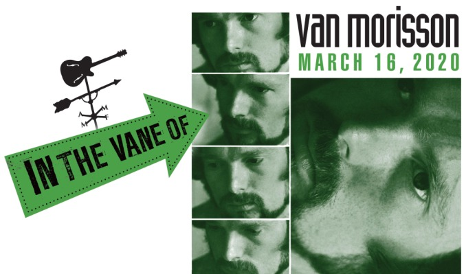 In The Vane of... Van Morrison tickets at Rams Head On Stage in Annapolis
