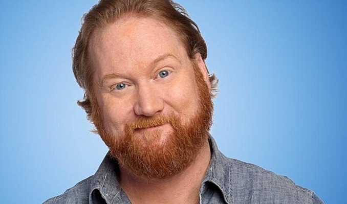 Jon Reep 8:30 Show tickets at Rams Head On Stage in Annapolis