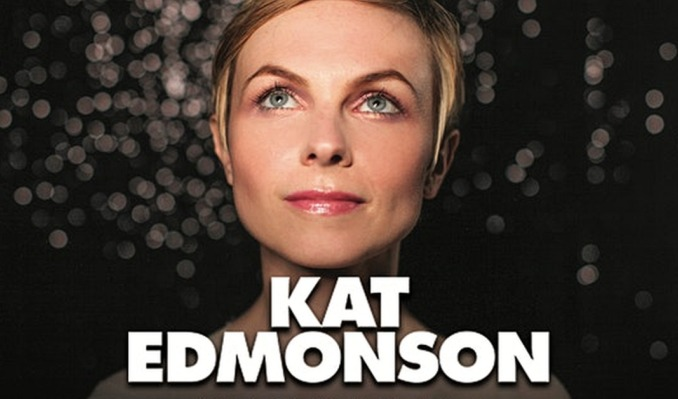 Kat Edmonson tickets at Rams Head On Stage in Annapolis