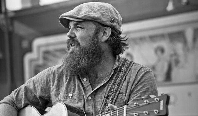 Marc Broussard tickets at Rams Head On Stage in Annapolis