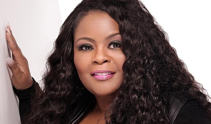 Maysa 5:30 Show tickets at Rams Head On Stage in Annapolis