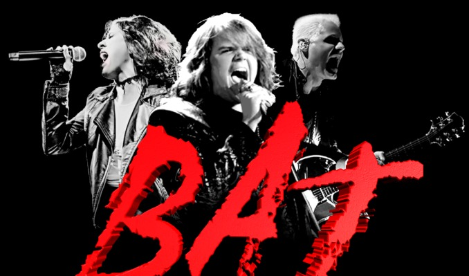 Meat Loaf Presents: BAT tickets at Rams Head On Stage in Annapolis