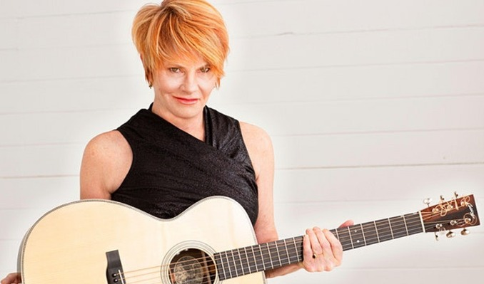 Shawn Colvin tickets at Rams Head On Stage in Annapolis