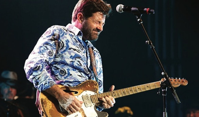 Tab Benoit tickets at Rams Head On Stage in Annapolis