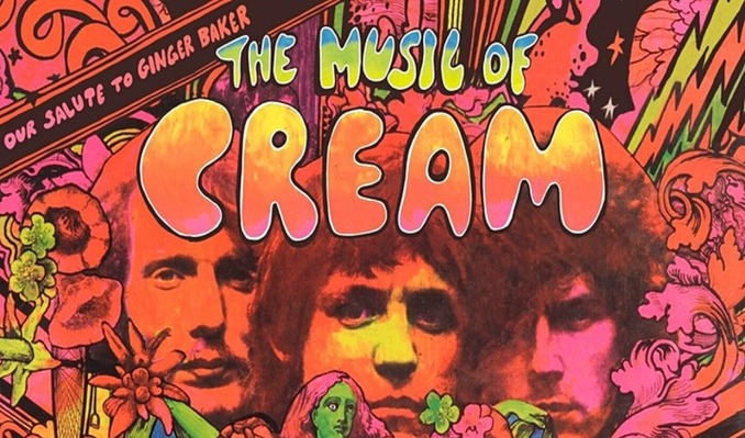 The Music of Cream tickets at Rams Head On Stage in Annapolis