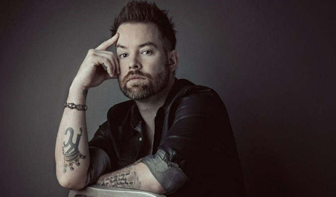 David Cook w/ The Swear tickets at Rams Head On Stage in Annapolis