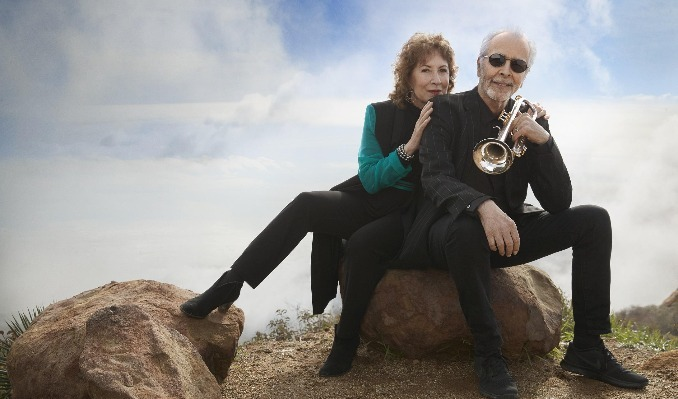Herb Alpert & Lani Hall tickets at Maryland Hall in Annapolis