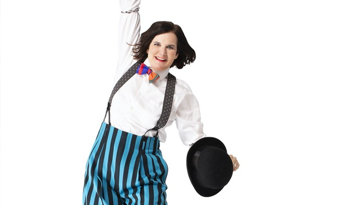 Paula Poundstone tickets at The National in Richmond