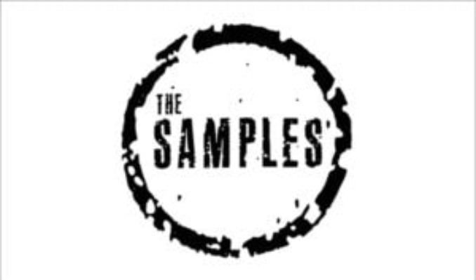 The Samples tickets at The Back Room @ Colectivo in Milwaukee