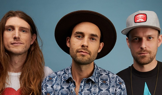 The East Pointers tickets at The Back Room @ Colectivo in Milwaukee