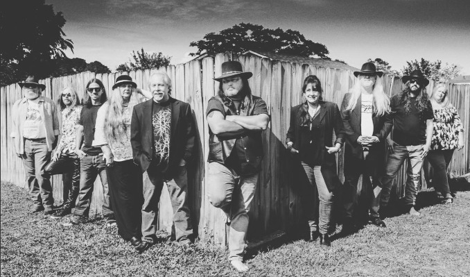 Second Helping: The American Lynyrd Skynyrd Show tickets at Rams Head On Stage in Annapolis