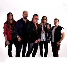 Fozzy tickets at Newport Music Hall in Columbus