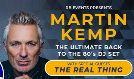 Martin Kemp & The Real Thing tickets at indigo at The O2 in London