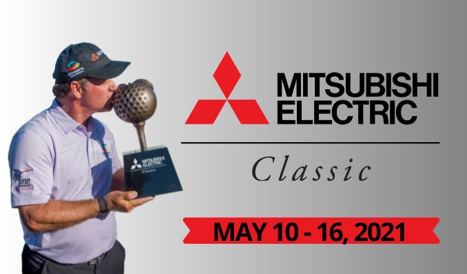 Mitsubishi Electric Classic tickets at TPC Sugarloaf in Duluth
