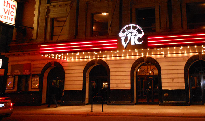 Doughboys tickets at The Vic Theatre, Chicago