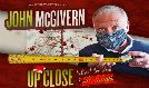 UP CLOSE (But Not Too Close) with John McGivern tickets at The Pabst Theater in Milwaukee