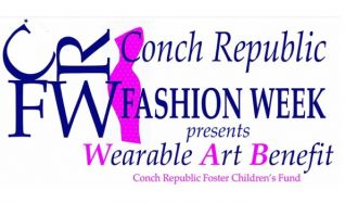 The Conch Republic Wearable Art Fashion Show