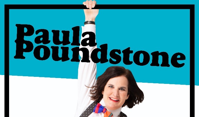 Paula Poundstone tickets at Key West Theater in Key West
