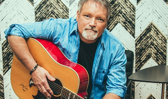 John Berry tickets at Rams Head On Stage in Annapolis