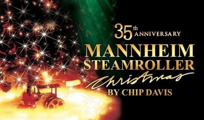 Mannheim Steamroller Christmas by Chip Davis tickets at Cheyenne Civic Center in Cheyenne