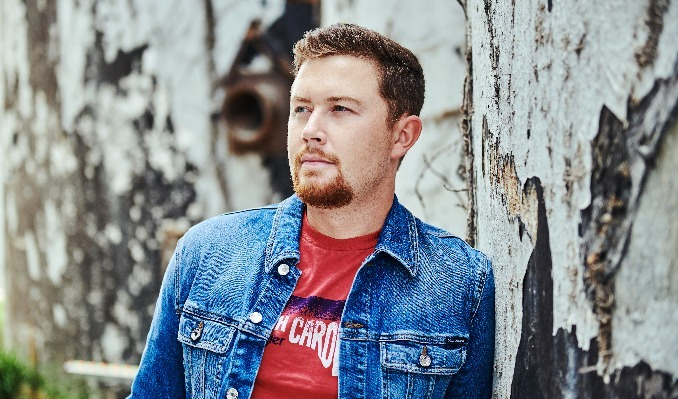 Scotty McCreery tickets at Billy Bob's Texas in Fort Worth