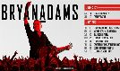 Bryan Adams - CANCELLED tickets at Powderham Castle in Exeter