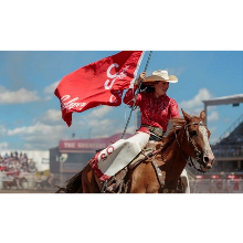 Calgary Stampede tickets at Calgary Stampede Grandstand, Calgary