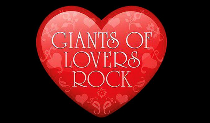 Giants of Lovers Rock tickets at indigo at The O2, London