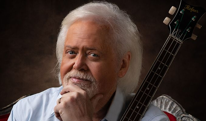 Merrill Osmond - 7PM GMT - RESCHEDULED  tickets at indigo at The O2 in London