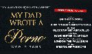 My Dad Wrote A Porno - RESCHEDULED tickets at London Palladium in London