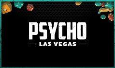 Psycho Las Vegas - Sunday Pass Down, Exodus, High on Fire, Osees, Amigo the Devil, Drab Majesty, Crippled Black Phoenix, Weedeater, ASG, Full of Hell, Midnight, Repulsion, Cult of Fire, TSOL, Black Joe Lewis & The Honeybears, Immolation, Bruce Lamont, Dengue Fever, Creeping Death, Stöner, Kanga, Sasquatch, Warish, Glacial Tomb, Relaxer, Vitriol, Howling Giant, DJ Painkiller, Health DJ Set, Domenic Palermo (Nothing) DJ Set
