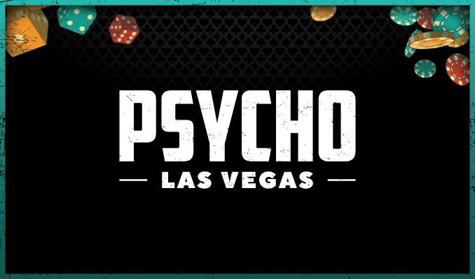 Psycho Las Vegas 2021 - 3 Day tickets at Mandalay Bay in Las Vegas