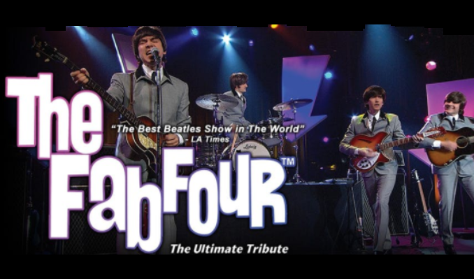 The Fab Four tickets at The Plaza Live, Orlando
