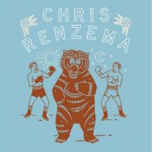 Chris Renzema tickets at The Back Room @ Colectivo in Milwaukee