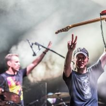 An Evening with Umphrey's McGee tickets at First Avenue in Minneapolis