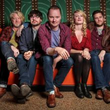 An Evening with Gaelic Storm tickets at Fitzgerald Theater in St. Paul