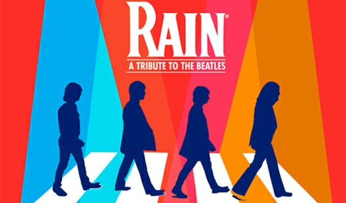 Rain - A Tribute to the Beatles tickets at The Pabst Theater in Milwaukee