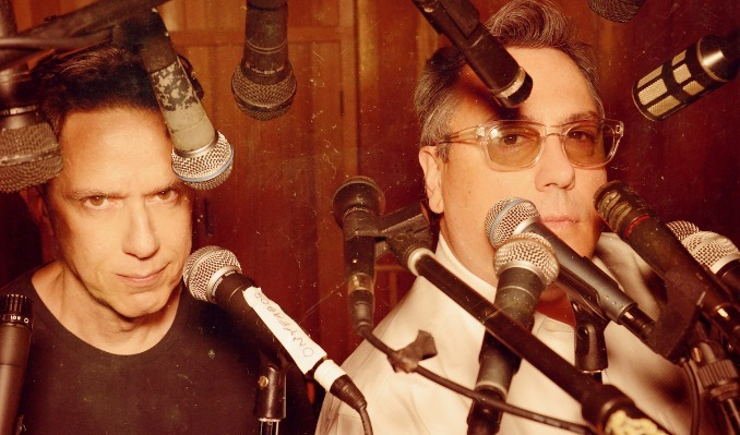 They Might Be Giants tickets at First Avenue in Minneapolis