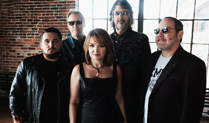 An Evening with The SteelDrivers tickets at The Fitzgerald Theater in St. Paul