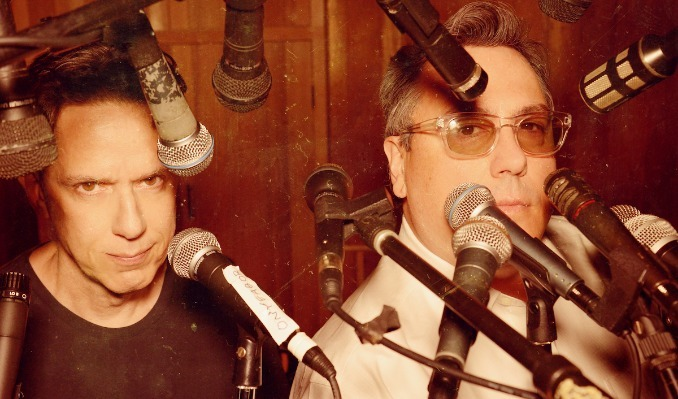 An Evening with They Might Be Giants tickets at The Fitzgerald Theater in St. Paul