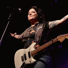 Ashley McBryde tickets at Golden Nugget Lake Charles in Lake Charles