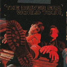 The Driver Era tickets at Royale, Boston