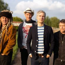 Nada Surf tickets at The Cedar Cultural Center in Minneapolis