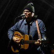Jeff Tweedy tickets at The Vic Theatre in Chicago