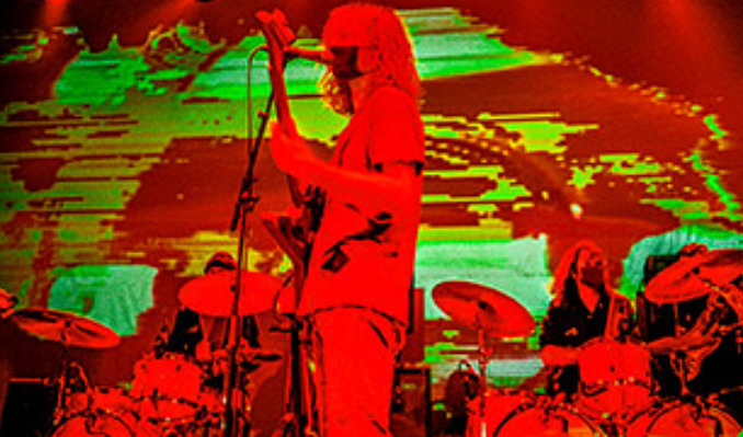 King Gizzard & the Lizard Wizard tickets at Palace Theatre in St. Paul