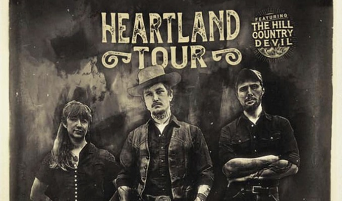 Lost Dog Street Band tickets at Turf Club in Saint Paul