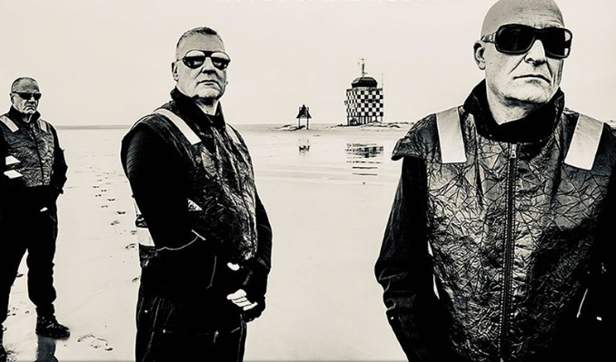 Front 242 tickets at Fine Line in Minneapolis